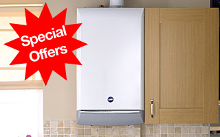 Boiler Special Offers